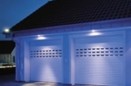 Aluroll Garage Door