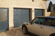 Gliderol Garage Door