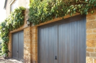Woodrite Garage Doors