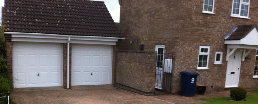 Kemp Garage Doors