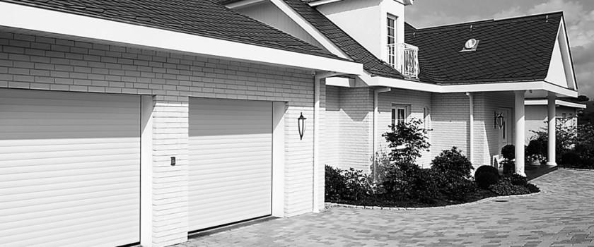 Kemp Garage Doors Sitemap