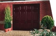Garador Garage Door