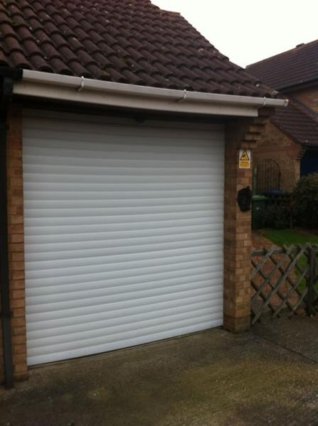 Roller Garage Doors Remote Control Garage Door