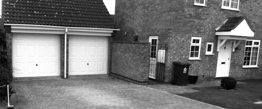 Garage Door Products