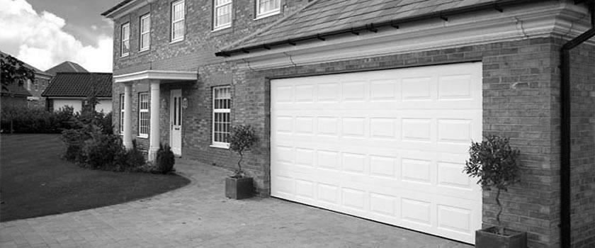 Gliderol Garage Doors Cambridge Door Fitters