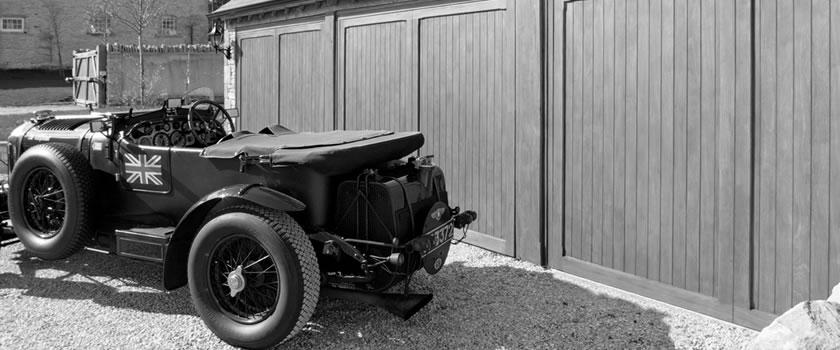 Woodrite Garage Doors